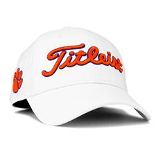 Titleist Men's Collegiate Performance Adjustable Personalized Hat - Clemson Tigers