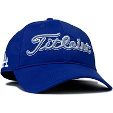 Titleist Los Angeles Dodgers MLB Performance Adjustable Hat
