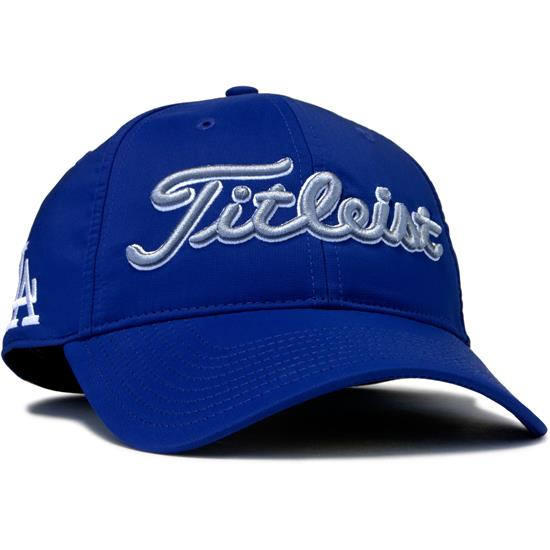 Titleist Men's MLB Performance Adjustable Hat