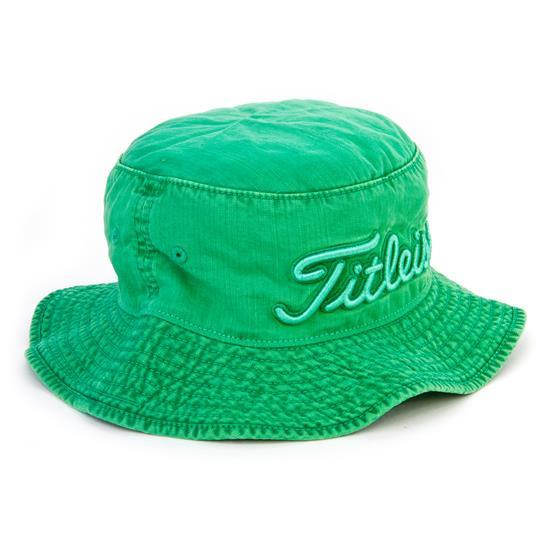 Titleist Men's Pigment Dyed Bucket Hat