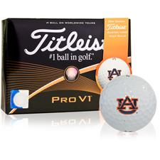 Titleist Prior Generation Pro V1 Collegiate Golf Balls