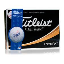 Titleist Prior Generation Pro V1 MLB Golf Balls