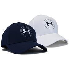 Under Armour Men's Coolswitch Hat Closeout Model