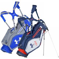 Under Armour UA Storm Match Play Stand Bag