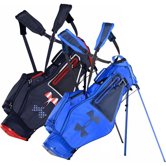 under armour golf bag. under armour ua storm speedround stand bag golf