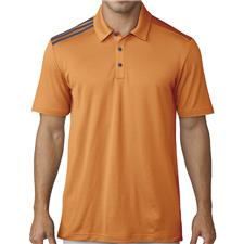 Adidas Men's 3-Stripes Polo