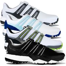 Adidas Medium Powerband BOA Boost Golf Shoes