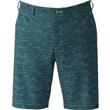 Adidas Men's Ultimate Heather Short