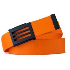 Adidas Webbing Belt - Unity Orange