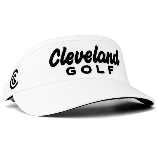 Cleveland Golf Men's CG Performance Visor