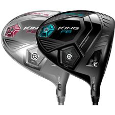 Cobra King F8 Driver for Women