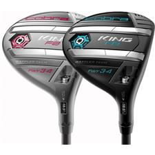 Cobra King F8 Fairway Wood for Women