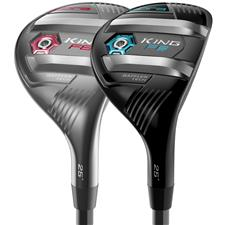 Cobra King F8 Hybrid for Women