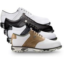 FootJoy Medium DryJoys Tour Golf Shoes