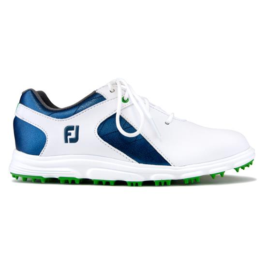 FootJoy Men's Pro/SL Golf Shoe for Juniors