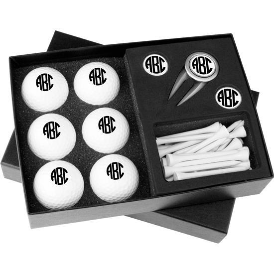 Classic Half-Dozen Gift Set with Divot Tool