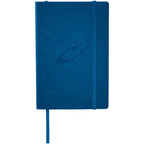 Logo Abruzzo Soft Bound Debossed JournalBook