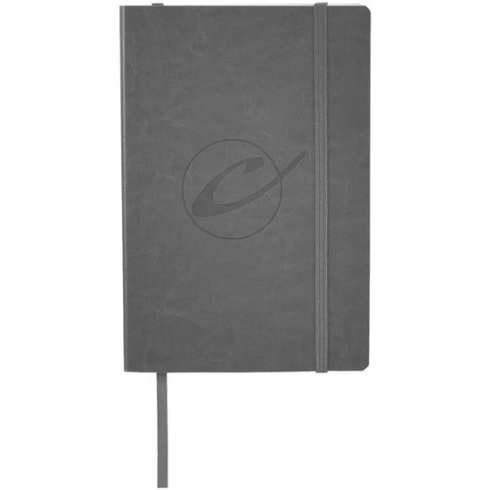 Logo Abruzzo Soft Bound Debossed JournalBook