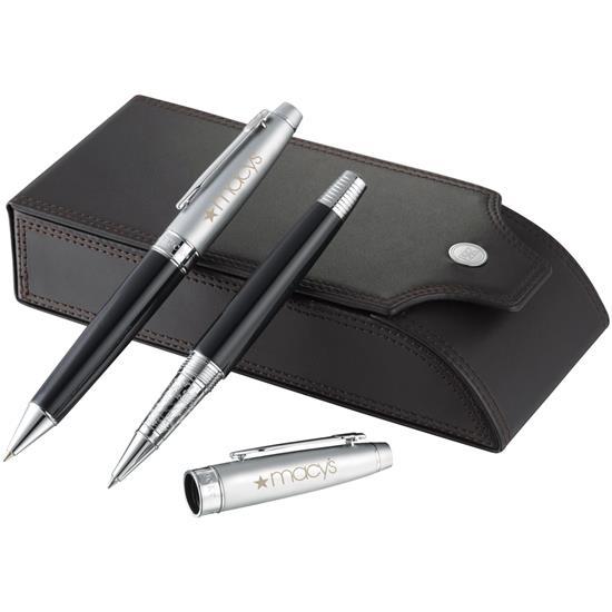 Logo Legacy Pen Set