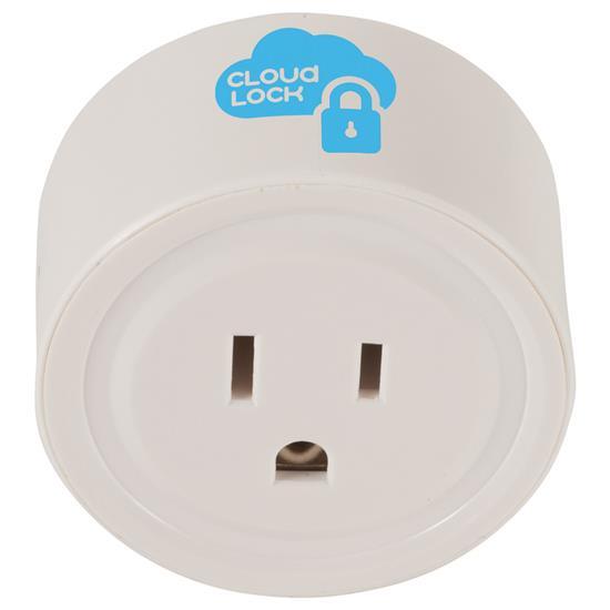 Logo Wifi Smart Plug
