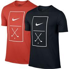 Nike Men's Golf Graphic Tee