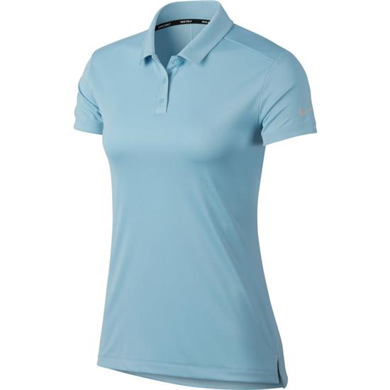 Nike Short Sleeve Dry Polo for Women