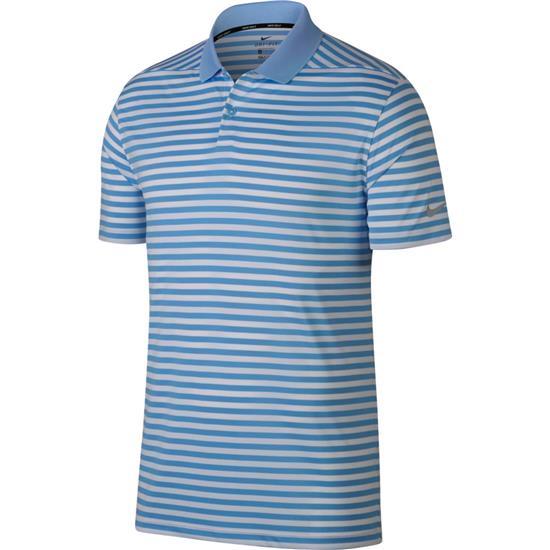 Nike Men's Victory Dry Stripe Polo