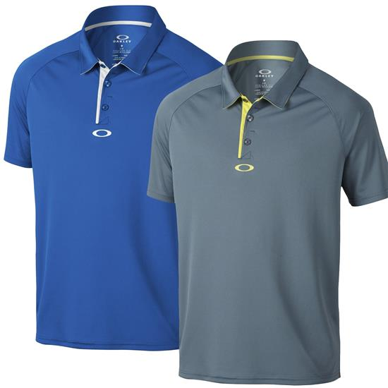 Oakley Men's Elemental 2.0 Polo Closeout Model