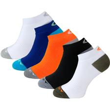 Oakley Men's Performance Basic Low Cut Socks