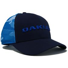 Oakley Men's Tech Trucker Print Golf Hat