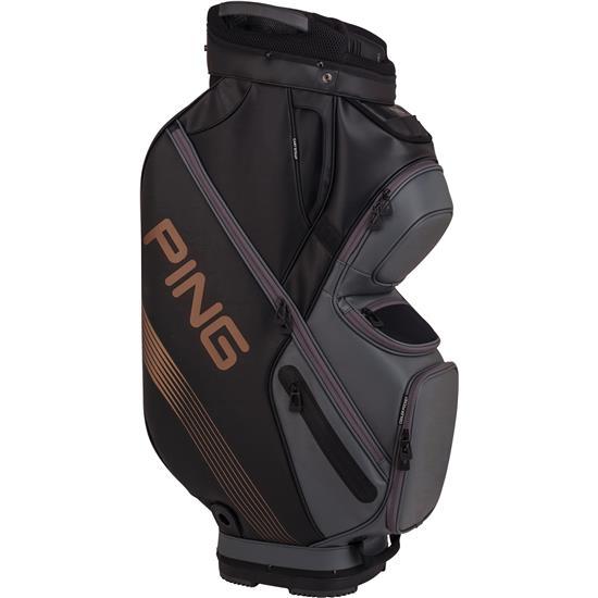 PING DLX Cart Bag