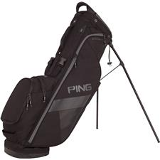 PING Hoofer Lite Personalized Carry Bag - Black