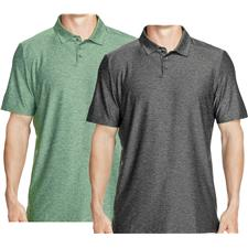 Skechers Men's Pine Valley Polo