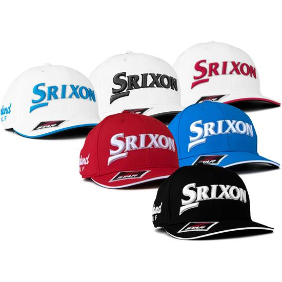 Srixon Men's SRX Tour Staff Hat