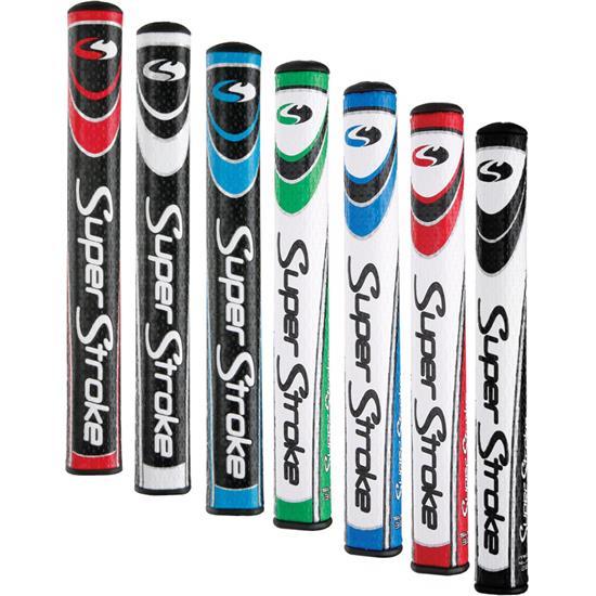 Super Stroke Legacy Series Slim 3.0 Putter Grip