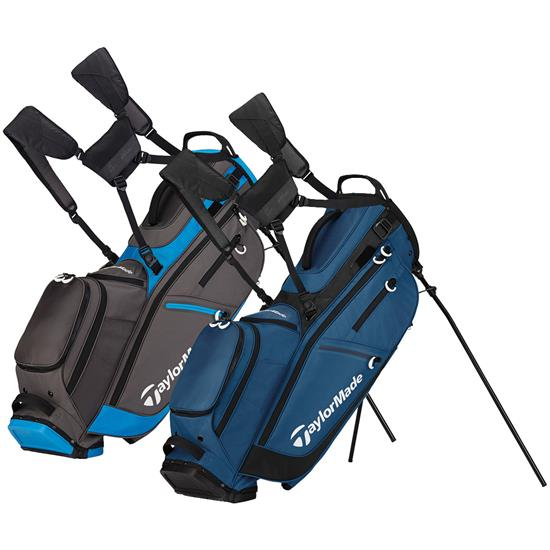 Taylor Made Flextech Crossover Stand Bag - 2018 Model