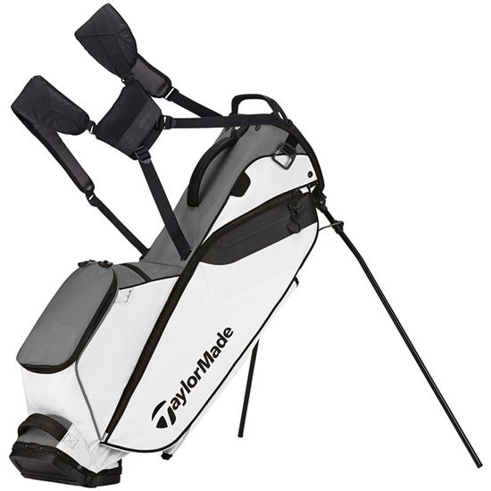 Taylor Made Flextech Lite Stand Bag - 2018 Model