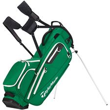 Taylor Made Flextech Personalized Stand Bag - Green