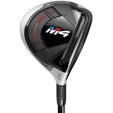 Taylor Made M4 Fairway Wood