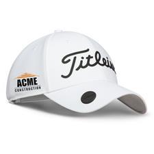 Titleist Custom Logo Performance Ball Marker Hat
