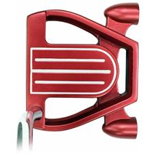 Tour Edge HP Series Red Putter