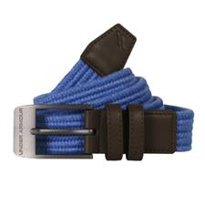 Under Armour Braided Belt 2.0 - Mediterranean Heather - Size 38
