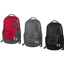 Under Armour Hustle 3.0 Backpacks