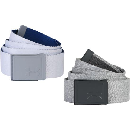 Under Armour Novelty Webbing Belt