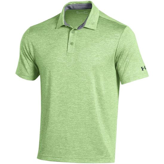 Under Armour Men's Playoff Heather Polo