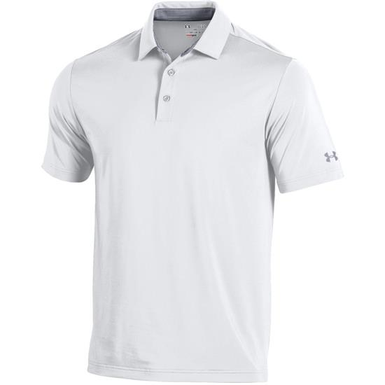 Under Armour Men's Playoff Solid Polo