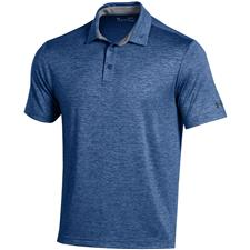 Under Armour Men's Playoff Tonal Heather Polo