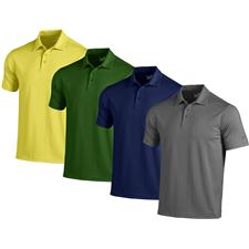 Under Armour Personalized Playoff Vented Polo