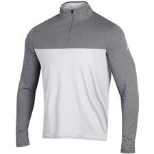 Under Armour Men's Scratch Blocked 1/4 Zip Pullover