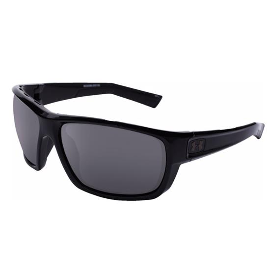Under Armour UA Launch Sunglasses